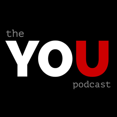 the YOU podcast