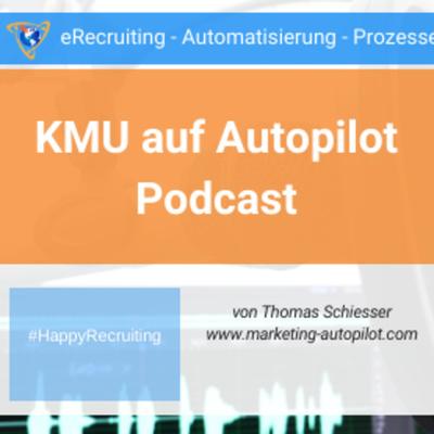 KMU auf Autopilot