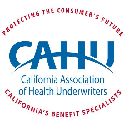 California Association of Health Underwriters
