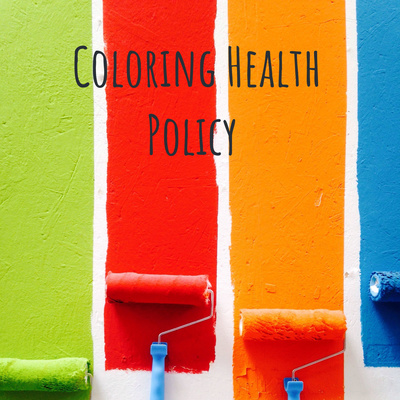 Coloring Health Policy