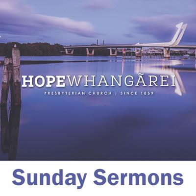 Hope Whangarei Church