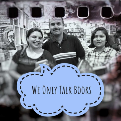 We Only Talk Books