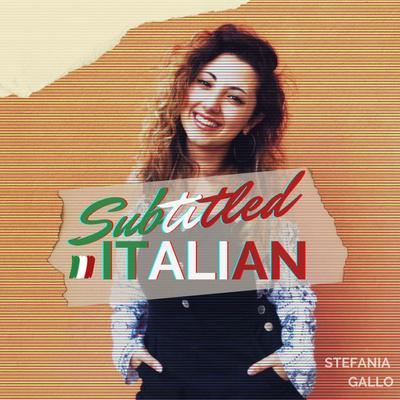 Subtitled Italian