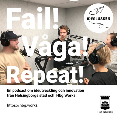Fail! Våga! Repeat!