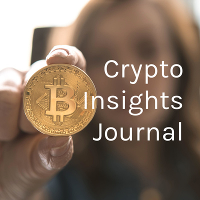 Crypto Insights Journal