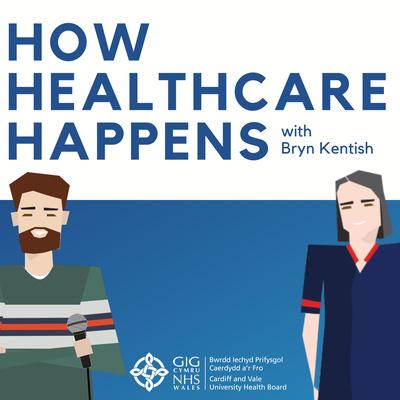 How Healthcare Happens