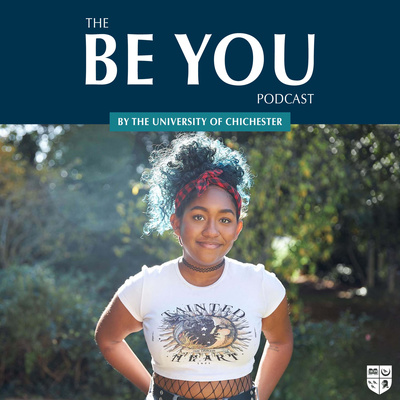 The Be You Podcast