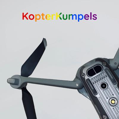 KopterKumpels - Der Drohnenpodcast mit Marvin & Frank
