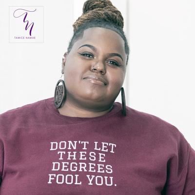 Tamice Namae Speaks