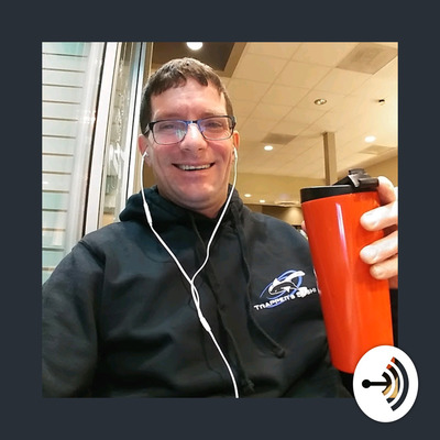 Podsitive Vibes with Shane Nicolich - Making Positivity and Gratitude LOUDER in a Podcast World