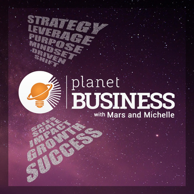 The Planet Business Podcast