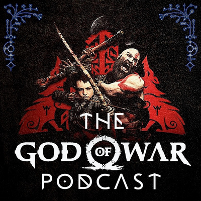 The God Of War Podcast