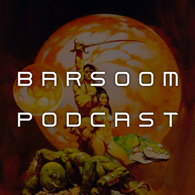 The Barsoom Podcast