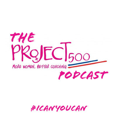 The Project 500 Podcast