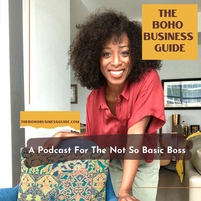 The Boho Business Guide