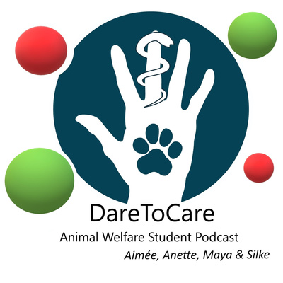 DareToCare - Animal Welfare Podcast