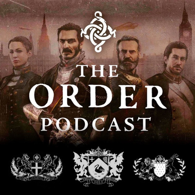 The Order Podcast
