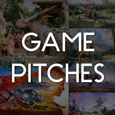 Game Pitches