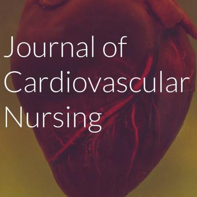 Journal of Cardiovascular Nursing: The Beat
