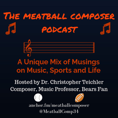 The Meatball Composer