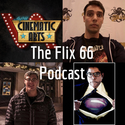 The Flix 66 Podcast