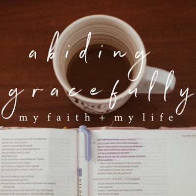 abiding gracefully podcast