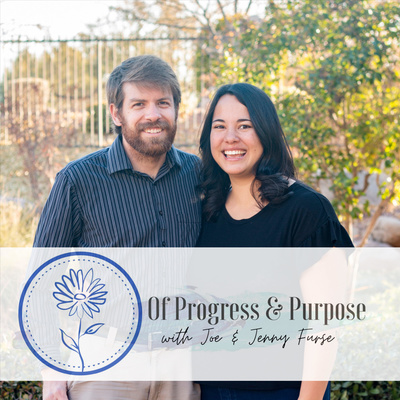Of Progress And Purpose