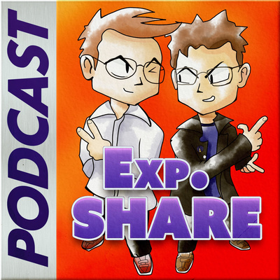 EXP. Share: A Pokémon Podcast