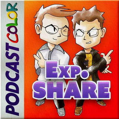 EXP. Share: A Pokémon Podcast