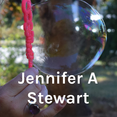 Find Your Sparkle with Jennifer A Stewart, Professional Speaker, Transformation Guide & Trainer
