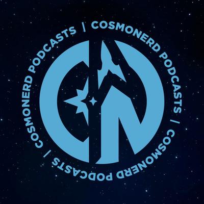 CosmoNerd   Podcasts