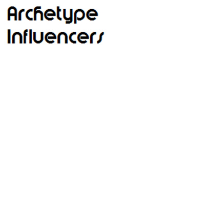 Archetype Influencers