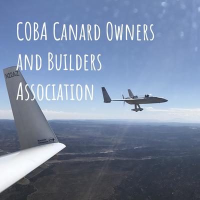 COBA CanardCast