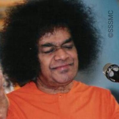 Prasanthi Sandesh: professor Anil kumar kamaraju talks translated by Archanaa
