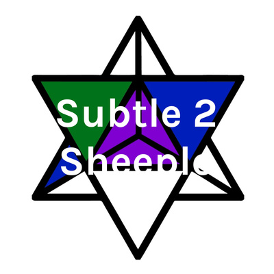 Subtle 2 Sheeple
