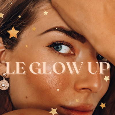 Le Glow Up Podcast