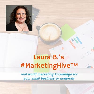 Laura B's #MarketingHive™