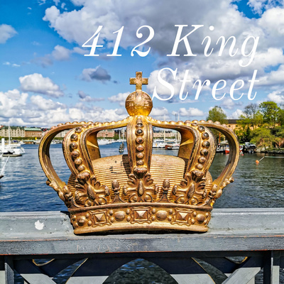 412 King Street Podcast