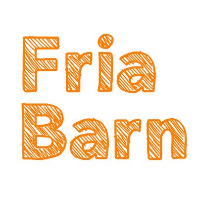 Fria Barn