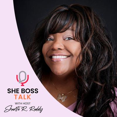 She Boss Talk