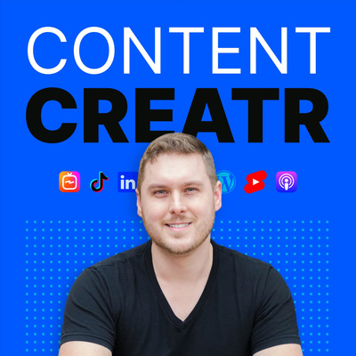 The Content Creatr – Tips for Social Media, Video, & Content Marketing