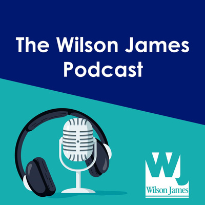 The Wilson James Podcast