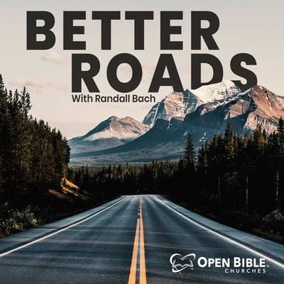 The Better Roads Podcast