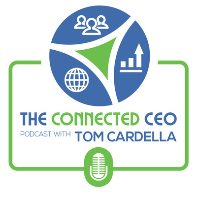 The Connected CEO Podcast