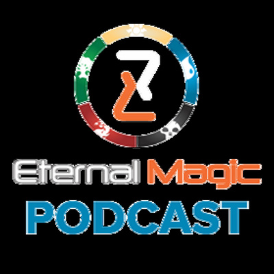 Eternal Magic Podcast
