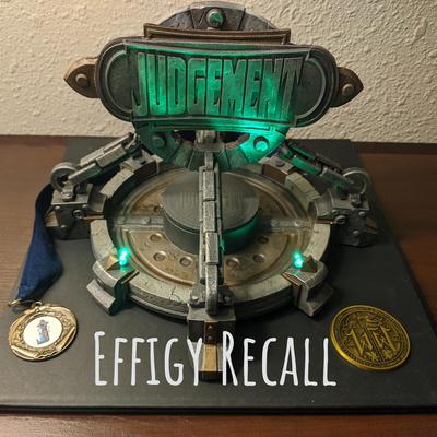 Effigy Recall