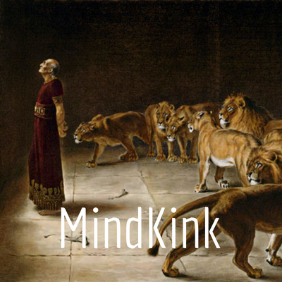 Mind Kink - Really Good Sex