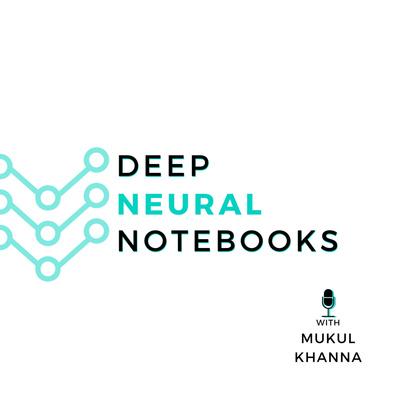 Deep Neural Notebooks
