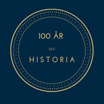100 år av historia