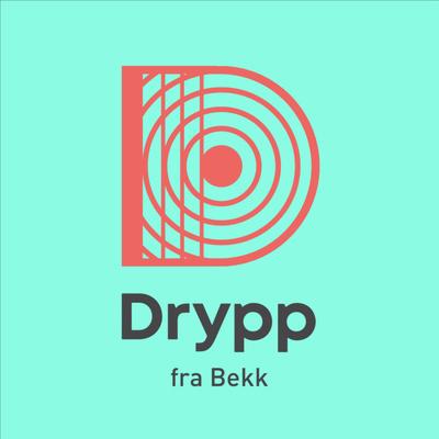 Drypp fra Bekk
